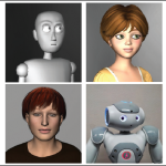 Designing Effective Gaze Mechanisms for Virtual Agents