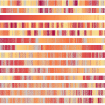 Visualizing Sequence Data at Scale